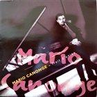 MARIO CANONGE Trait D'Union album cover