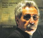MARIO PAVONE Ancestors album cover