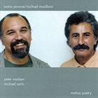 MARIO PAVONE Motion Poetry album cover
