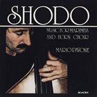 MARIO PAVONE Shodo album cover