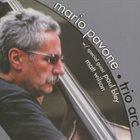 MARIO PAVONE Trio Arc album cover