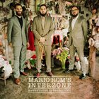 MARIO ROM'S INTERZONE Everything Is Permitted album cover