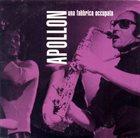 MARIO SCHIANO Apollon Una Fabbrica Occupata album cover