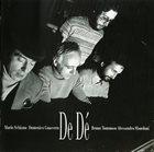 MARIO SCHIANO De Dé album cover