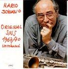 MARIO SCHIANO Original Sins 1967/70 Unreleased album cover