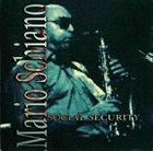 MARIO SCHIANO Social Security album cover