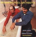 MARIO SCHIANO Swimming Pool Orchestra album cover