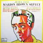 MARION BROWN Marion Brown Septet : Juba-Lee album cover