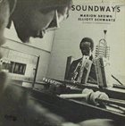 MARION BROWN Marion Brown/Elliott Schwartz: Soundways album cover