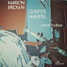MARION BROWN Reeds 'N Vibes (with Gunter Hampel) album cover
