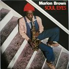 MARION BROWN Soul Eyes album cover