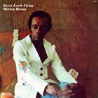 MARION BROWN Sweet Earth Flying album cover