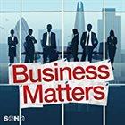 MARK ALLAWAY Business Matters album cover