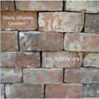 MARK ALLAWAY Foundations album cover