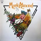 MARK - ALMOND BAND 73 album cover