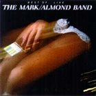 MARK - ALMOND BAND Best Of ... Live album cover