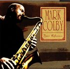 MARK COLBY Tenor Reference album cover