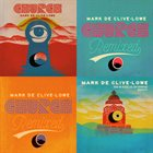MARK DE CLIVE-LOWE Church Deluxe Double Album Bundle album cover
