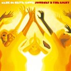 MARK DE CLIVE-LOWE Journey 2 The Light album cover
