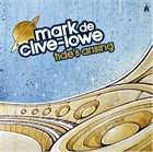 MARK DE CLIVE-LOWE Tide's Arising album cover