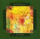 MARK DRESSER Arcado String Trio : Live In Europe album cover
