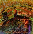 MARK DRESSER Reunion Live ...At The Guelph Festival (with  Gerry Hemingway • David Mott) album cover
