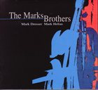 MARK DRESSER The Marks Brothers album cover