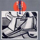 MARK FELDMAN Oblivia (with Sylvie Courvoisier) album cover