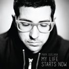 MARK GUILIANA My Life Starts Now album cover