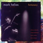 MARK HELIAS Fictionary album cover