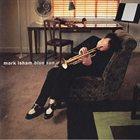 MARK ISHAM Blue Sun album cover