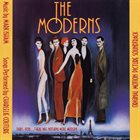 MARK ISHAM The Moderns (Original Motion Picture Soundtrack) album cover