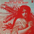 MARK MURPHY Beauty and the Beast album cover