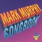 MARK MURPHY Mark Murphy Songbook album cover
