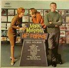 MARK MURPHY Mark Murphy's Hip Parade album cover