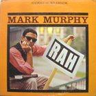 MARK MURPHY Rah album cover