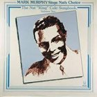 MARK MURPHY Sings Nat King Cole Songbook Vol. 2 album cover
