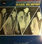MARK MURPHY Swingin' Singin' Affair (aka Mark Time!) album cover