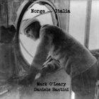 MARK O'LEARY Mark O'Leary, Daniele Santini : Norge - Italia album cover