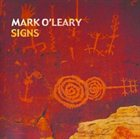 MARK O'LEARY Signs album cover