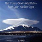 MARK O'LEARY Snow album cover