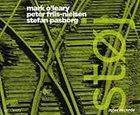 MARK O'LEARY Stoj album cover