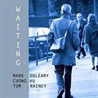 MARK O'LEARY Waiting album cover