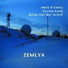 MARK O'LEARY Zemlya album cover