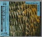 MARK SOSKIN Keys Of The City album cover