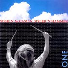 MARK SOSKIN Soskin, McCaslin, Gisler 'N' Hammer : One album cover
