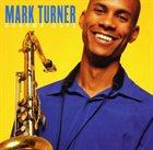 MARK TURNER Dharma Days album cover