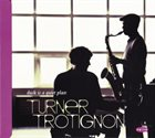 MARK TURNER Mark Turner & Baptiste Trotignon : Dusk Is A Quiet Place album cover