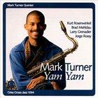 MARK TURNER Yam-Yam album cover