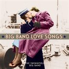 MARK WINGFIELD Big Band Love Songs album cover